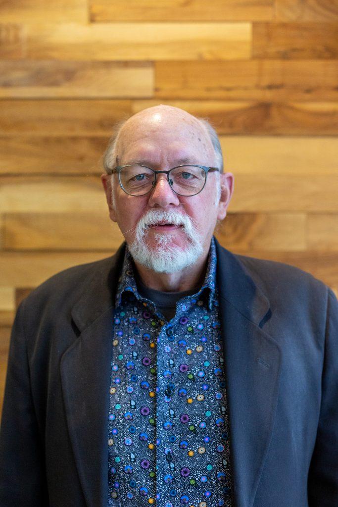 Headshot of Robert Riley Jr